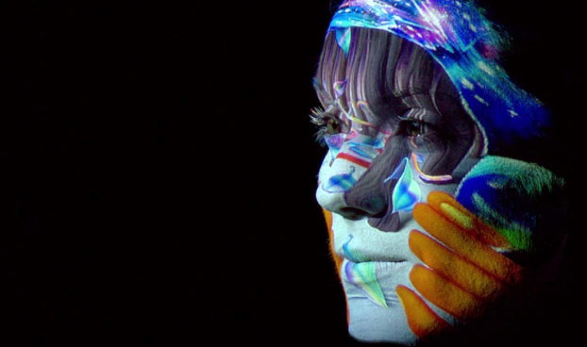 I Am The New Creative Campaign Adobe
