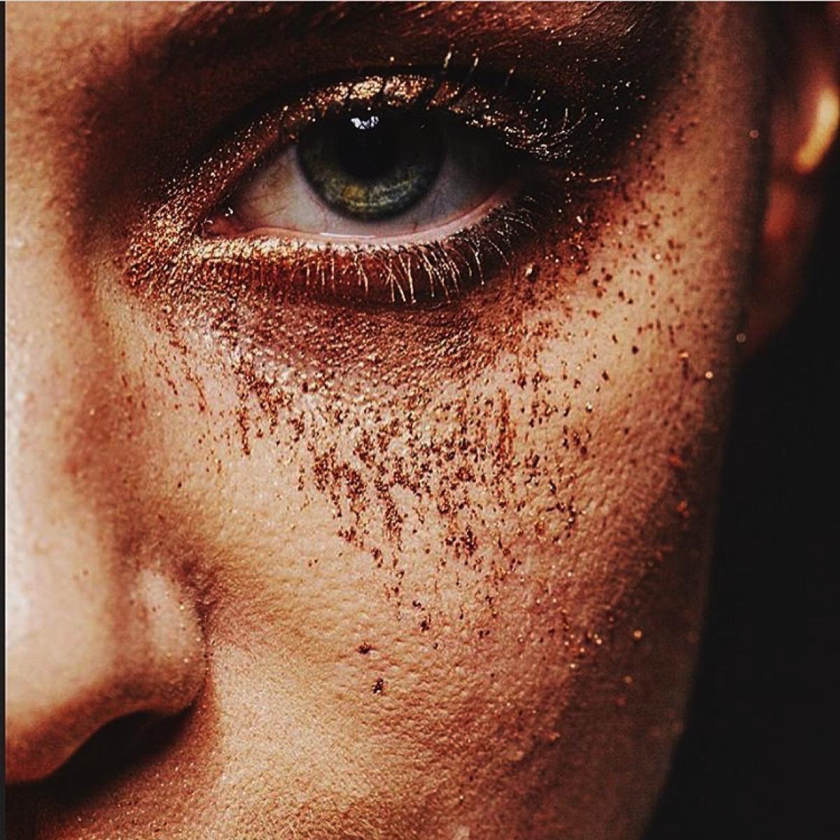 Bronze Makeup Fallout