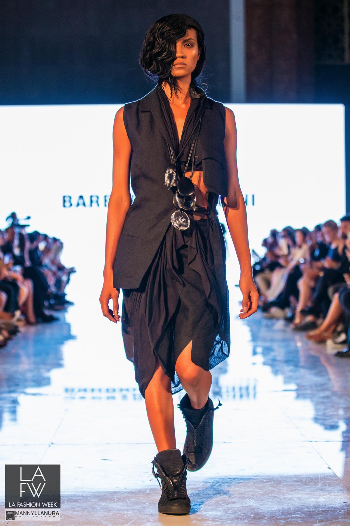 LAFW Barbara Gongini