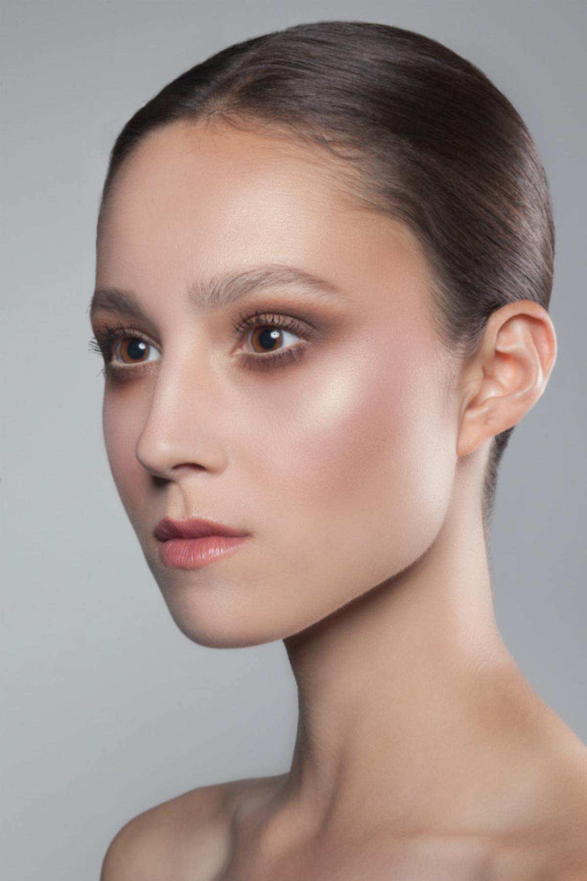 Dewy Beauty Makeup