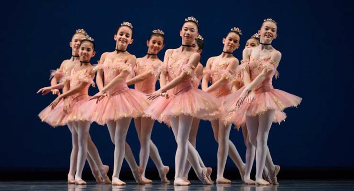 San Francisco Ballet Coppelia