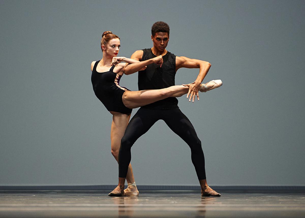 San Francisco Ballet Francisco