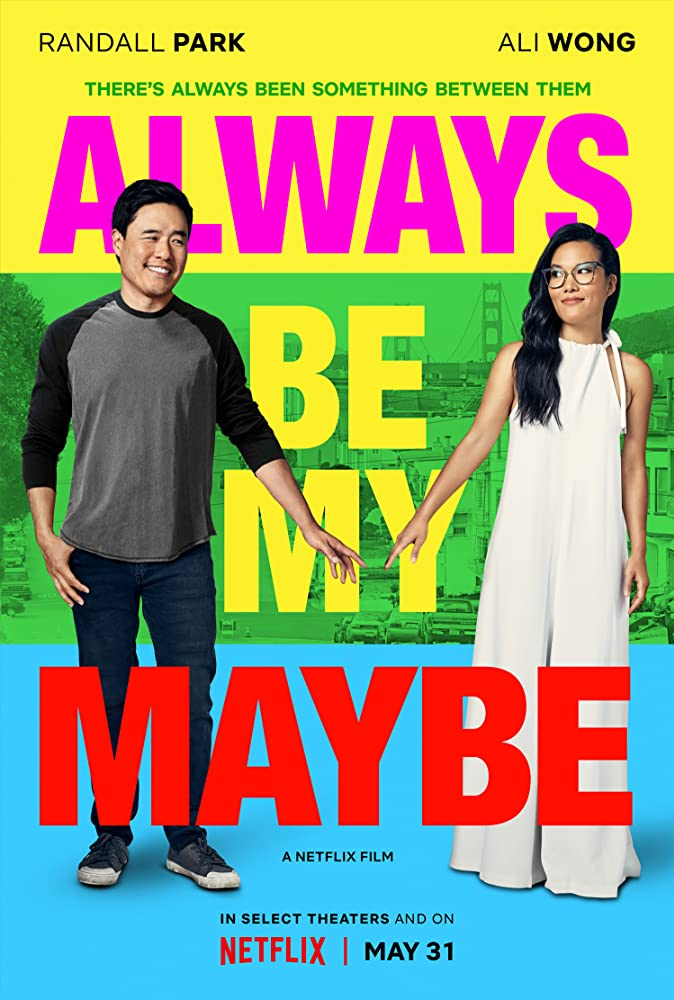 Always Be My Maybe – Makeup Artist: San Francisco – 2019
