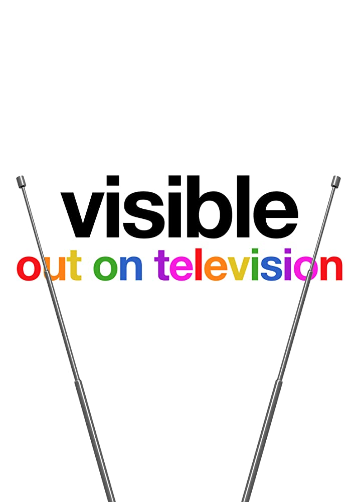 Visible: Out on Television – TV Mini-Series documentary – Key Makeup Artist – 5 episodes